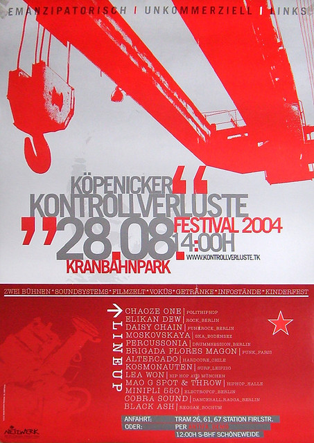 Kontrollverluste 2004